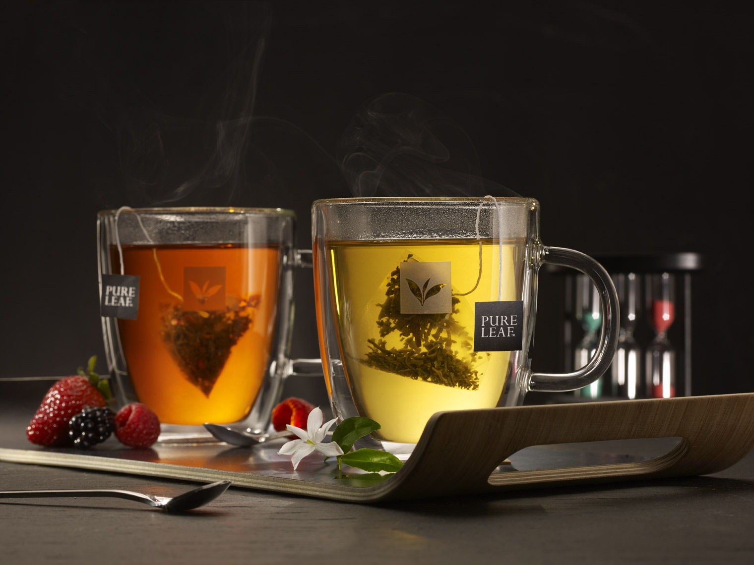 Hot-teas-on-tray