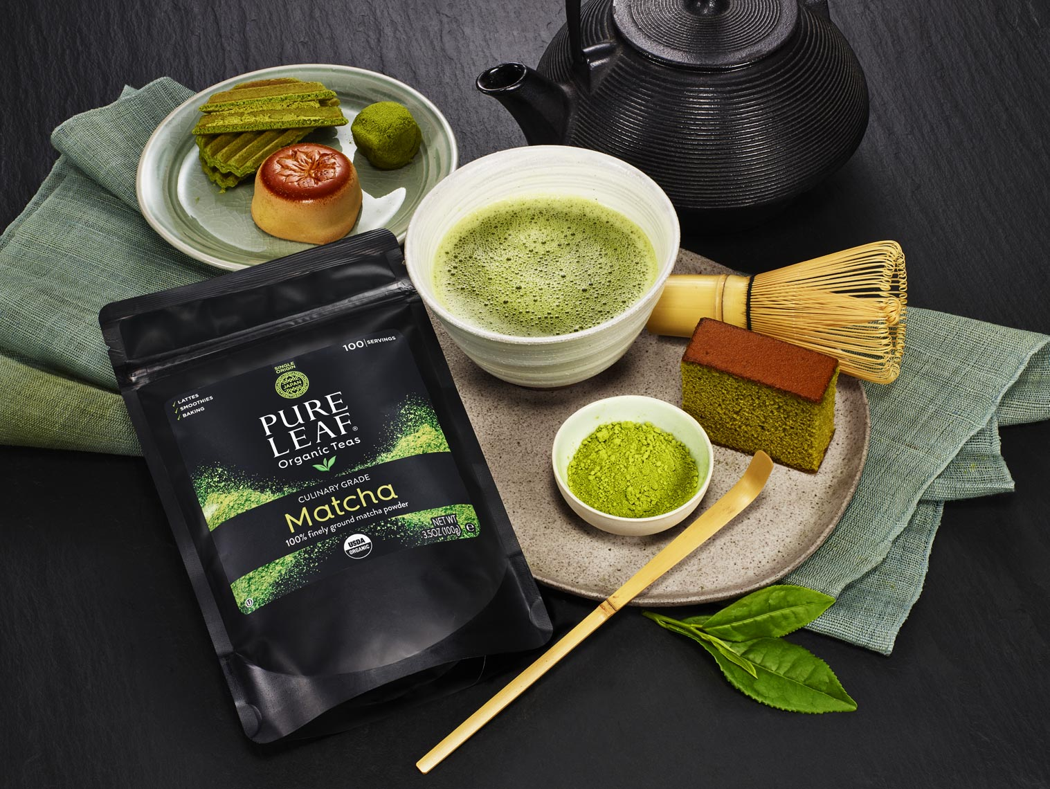 Japanese-Matcha-Tea