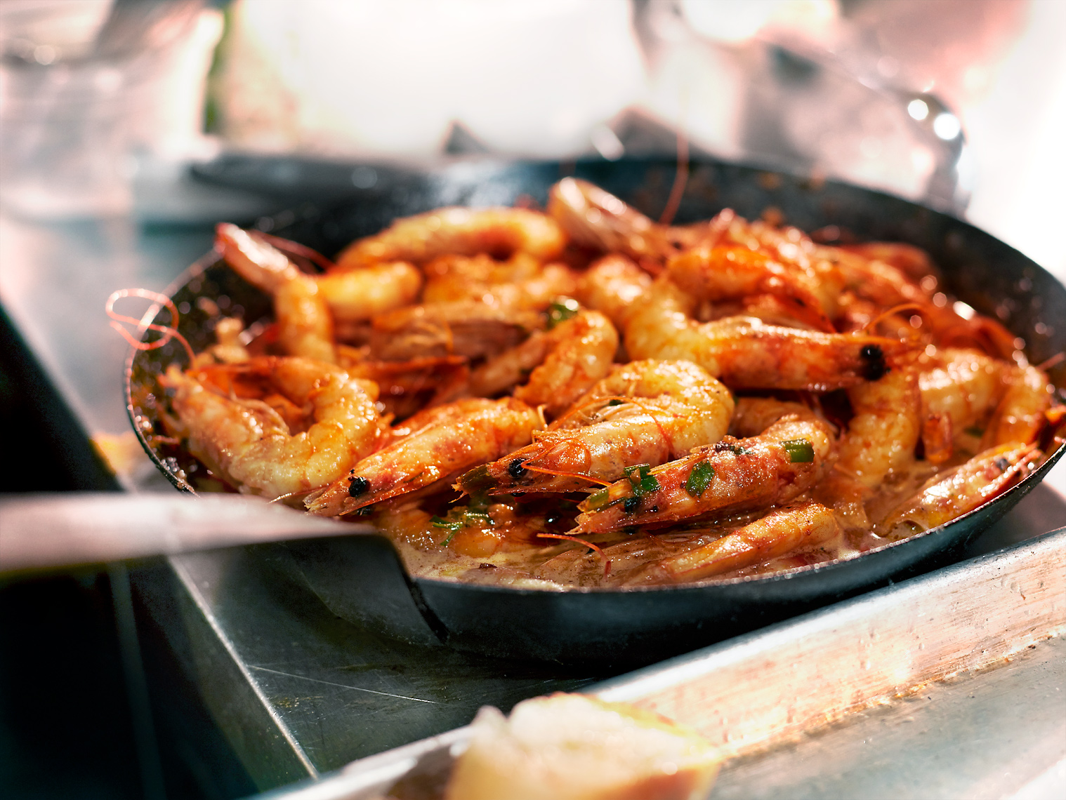 shrimp-sauteed-in-pan